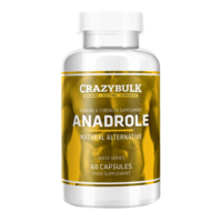 Anadrol buttle image