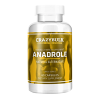 Anadrol front image