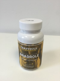 Anadrol buttle real image